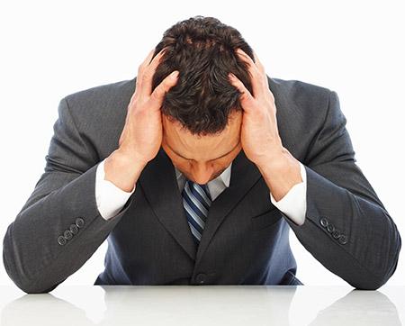 גיבוי הוא כאב ראש